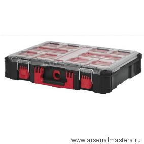 Органайзер Milwaukee PACKOUT Organiser 4932464082