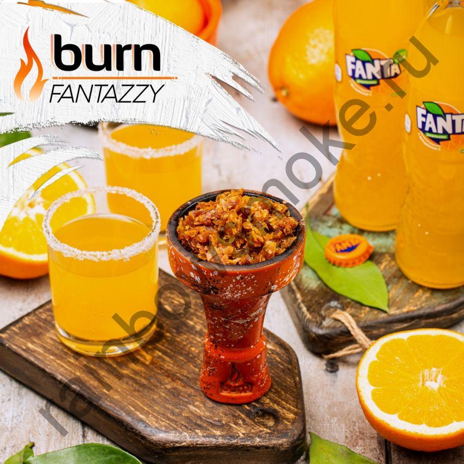 Burn 200 гр - Fantazzy (Фантазия)