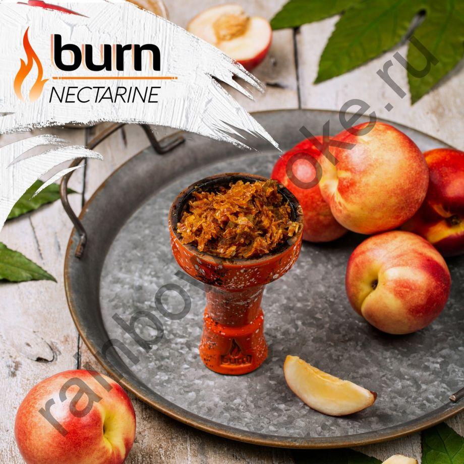 Burn 200 гр - Nectarine (Нектарин)