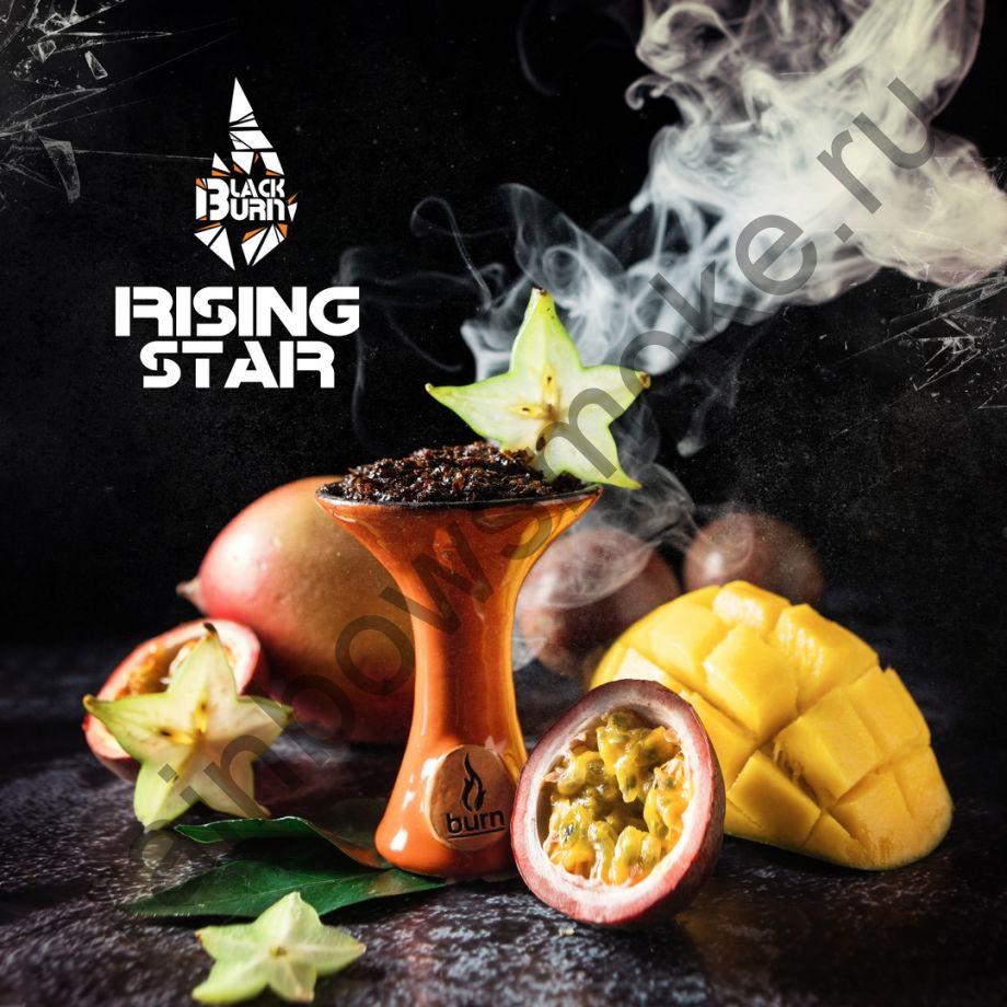 Black Burn 200 гр - Rising Star (Восходящая Звезда)