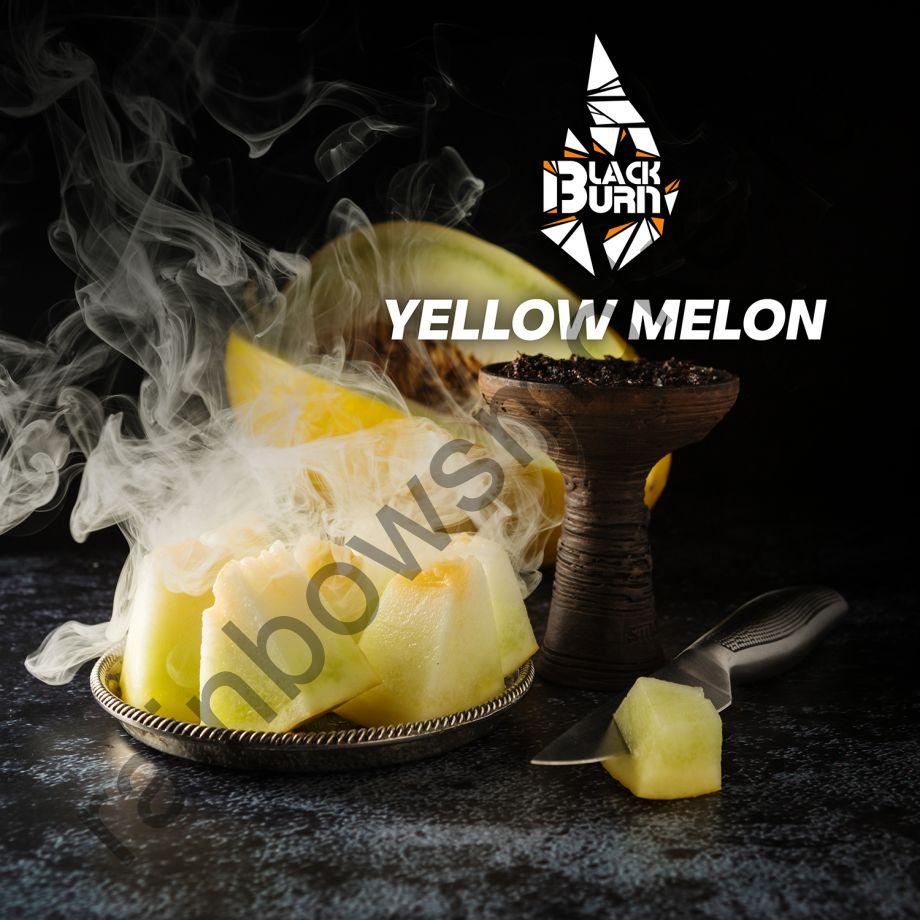 Black Burn 20 гр - Yellow Melon (Желтая Дыня)