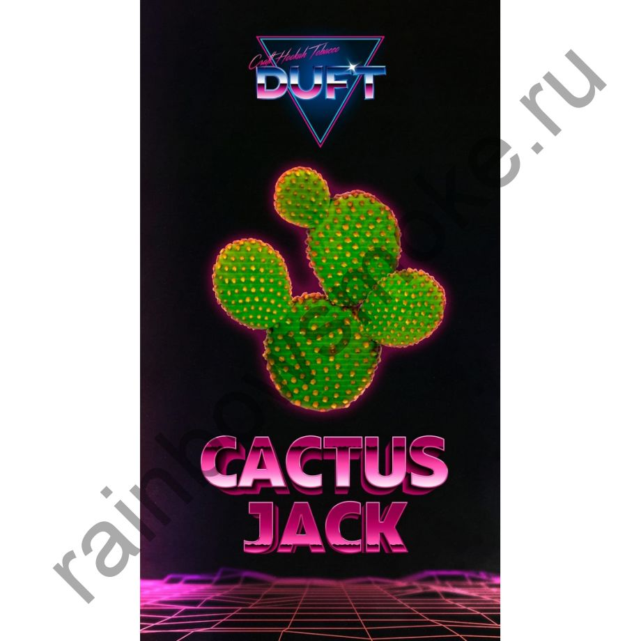 Duft 100 гр - Cactus Jack (Кактус Джек)