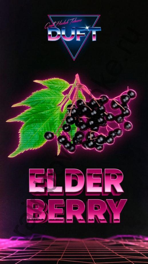 Duft 100 гр - Eldeberry (Бузина)
