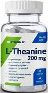 L-Theanine от CyberMass 60 кап