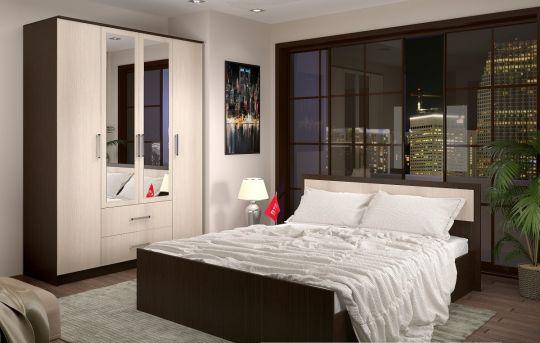 Спальня Фиеста (вариант 1)