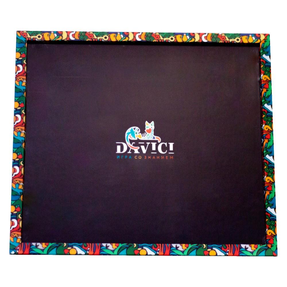 Фирменная рамка для пазлов DaVICI (пазлы до 242х276 мм)