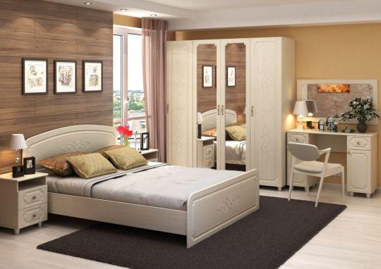 Спальня Виктория (вариант 2)