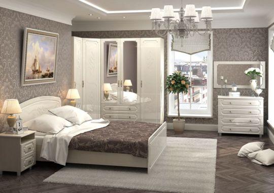 Спальня Виктория (вариант 3)