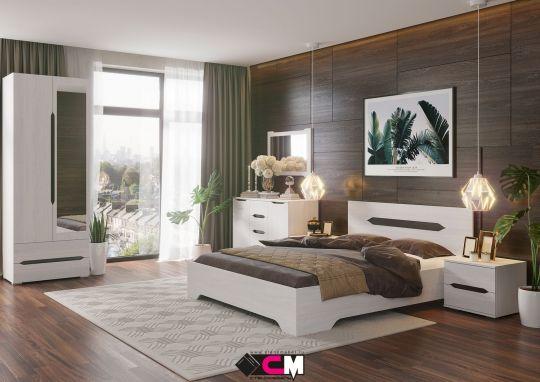 Спальня Валенсия (вариант 1)
