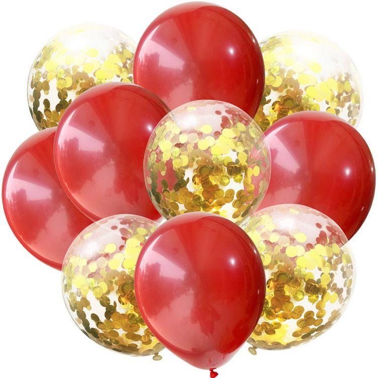 Гелиевые шары композиция №15