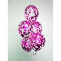Гелиевые шары композиция №24