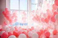 Гелиевые шары композиция №50
