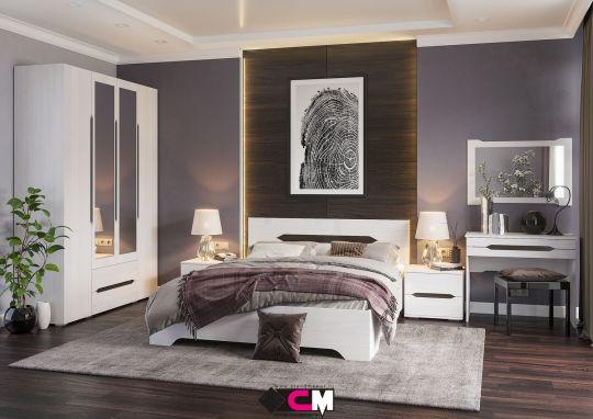 Спальня Валенсия (вариант 2)