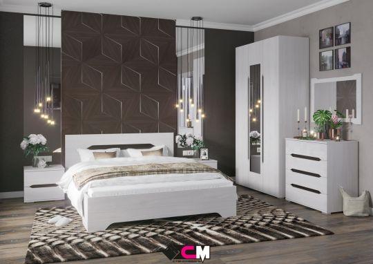 Спальня Валенсия (вариант 3)