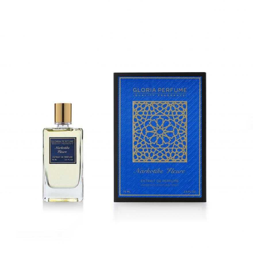 Gloria Perfume Narkotike Fleure (Ex Nihilo Fleur Narcotique) 75 мл