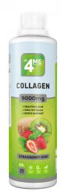 COLLAGEN CONCENTRATE 500 мл от 4menutrition