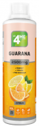 GUARANA CONCENTRATE 2500 500 МЛ от 4Me Nutrition 500 мл