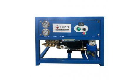 Аппарат высокого давления давление 200 бар. 14 л/мин Новый