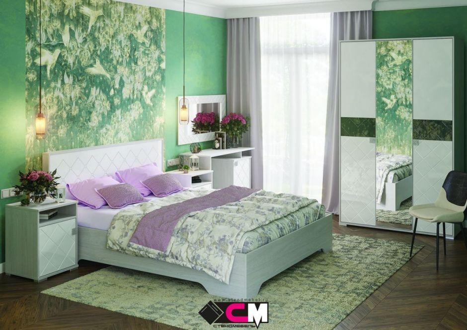 Спальня Сальма (вариант 2)