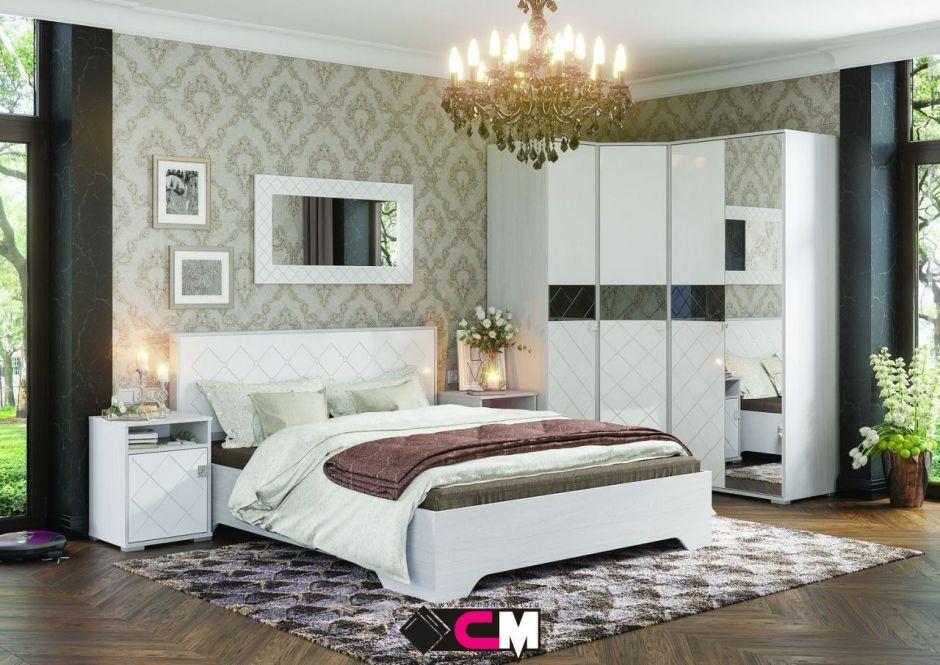 Спальня Сальма (вариант 3)