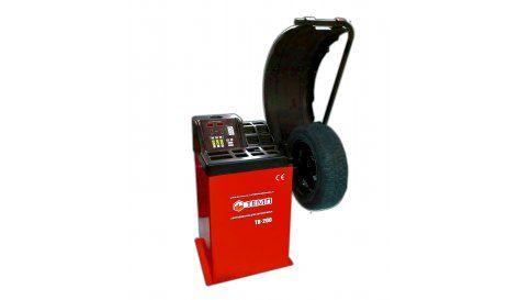 TEMP - TB200 Стенд балансировочный (Красный)