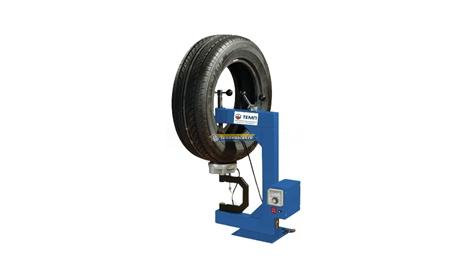Вулканизатор для камер и малогабар шин, 2х400Вт,220В