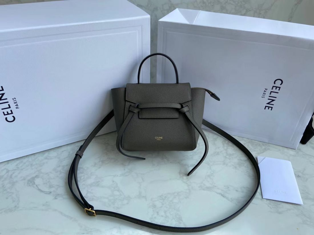 Celine Belt Mini 27 cm