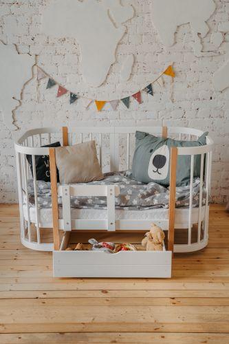 Ящик для кровати Smart Бук