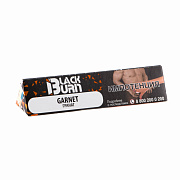 Burn BLACK Garnet 20гр