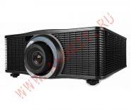 Проектор Barco G60-W10 черный (без объектива)