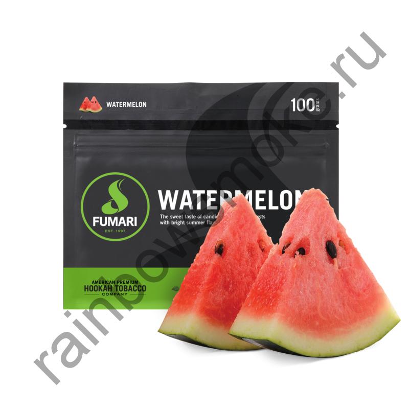 Fumari 100 гр - Watermelon (Арбуз)