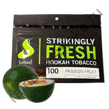 Fumari 100 гр - Passion Fruit (Маракуйа)