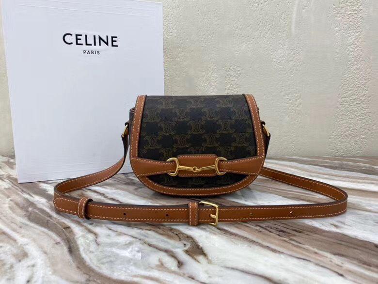 Celine Crecy 17x13x6