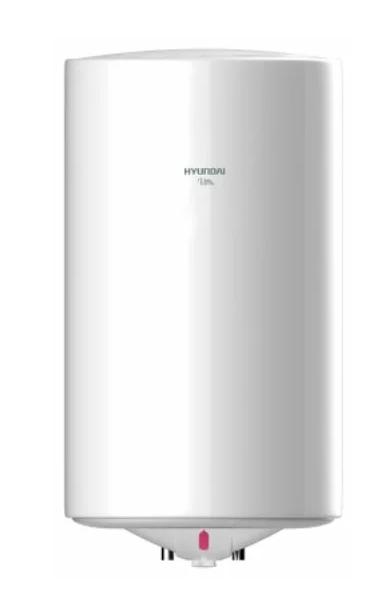 Накопительный электрический водонагреватель HYUNDAI H-SWE5-100V-UI404