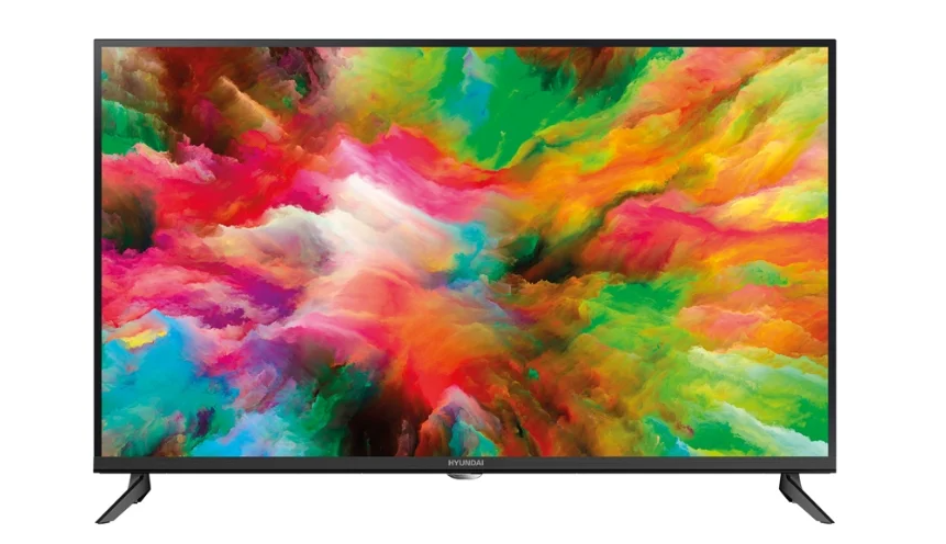 Телевизор HYUNDAI H-LED43ET3000