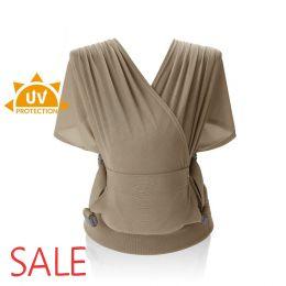 """Слинг-рюкзак Pognae Step One UV CUT Air """"Camel""""  Бесплатная доставка по предзаказу! Поступит 15 октября"""