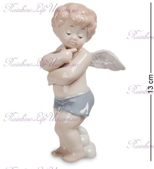 """Фигурка ангелочек JP-33/ 6 """"Pavone"""""""