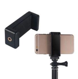 Универсальный держатель для телефона на штатив