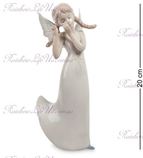 "Фигурка девушка ангел JP-16/ 1 ""Pavone"""