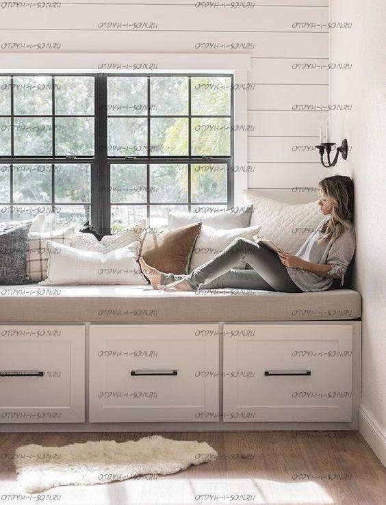 Кровать чердак Фокси №28