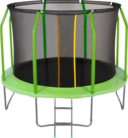 Батут JUMPY Premium 12 FT (Green)