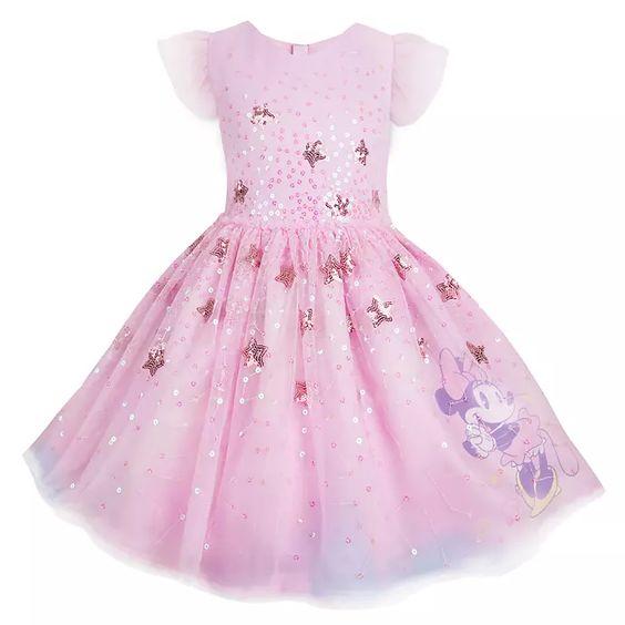 Минни Маус платье, карнавальный костюм Disney Store