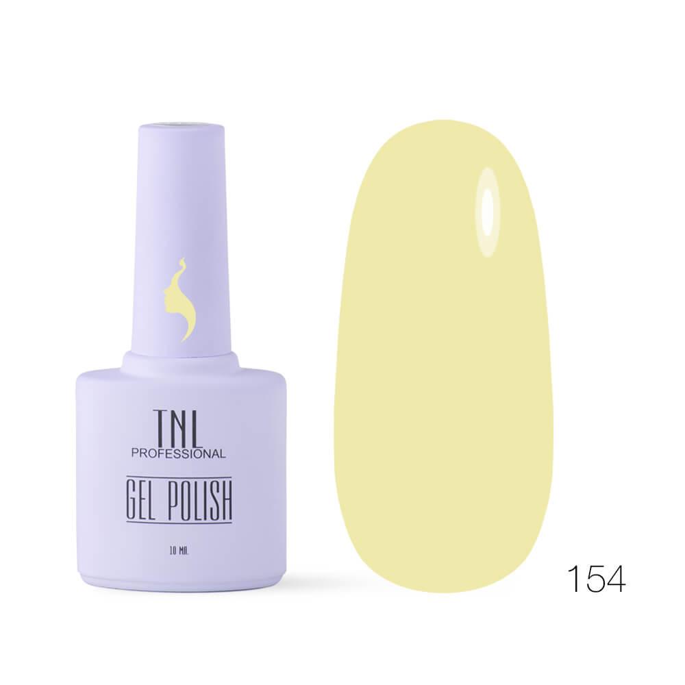 TNL гель-лак 8 чувств 154 жожоба, 10ml