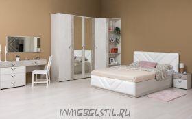 (Новинка) Спальня Амели