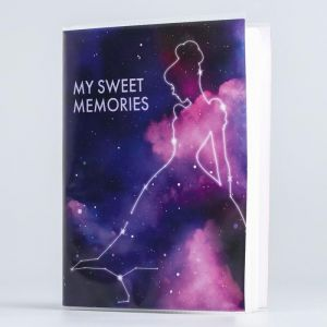 """Фотоальбом """"Memories"""" Принцессы, 36 фото 4973690"""