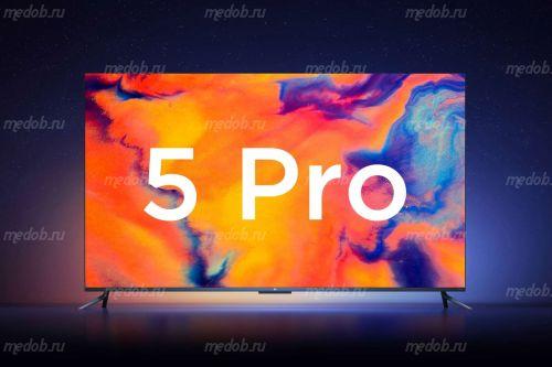 Телевизор Телевизор QLED Xiaomi Mi TV 5 65 Pro 65