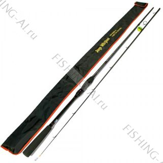 Спиннинг Fish Season DEEP WHIRLPOOL DMP J802M 6-28 г