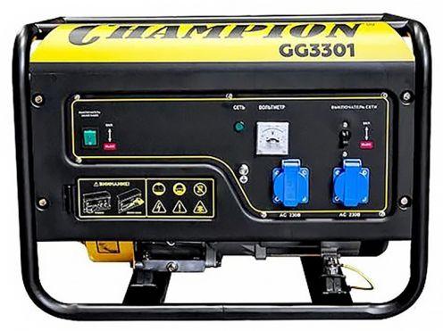 CHAMPION GG3301