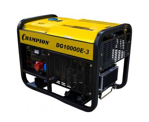 CHAMPION DG10000E-3