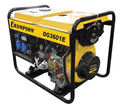 CHAMPION DG3601E